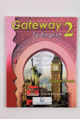 GATEWAY TO ENGLISH 2 - STUDENT'S BOOK