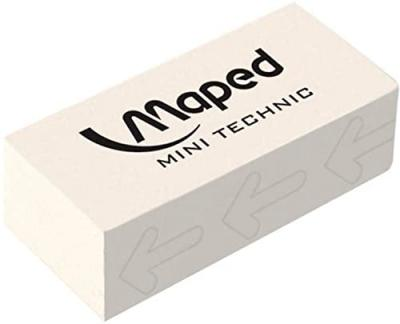 GOMME BLANCHE MAPED REF: 011300