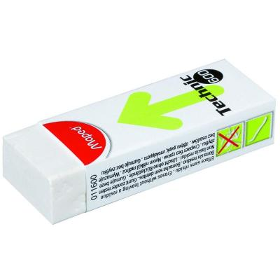 GOMME BLANCHE MAPED REF:011600